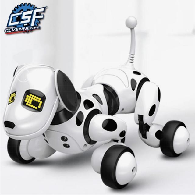 Роботы и животные с ДУ